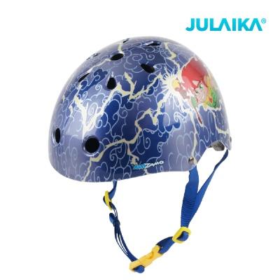 줄라이카 어반 스타일 유아 아동 어린이 헬멧