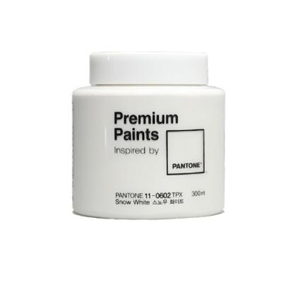 [노루페인트] 팬톤프리미엄페인트 스노우화이트 [개/1]  354961