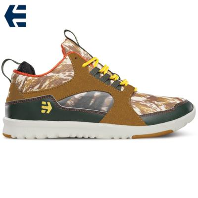 [Etnies] SCOUT MT (Tan/Brown/White)