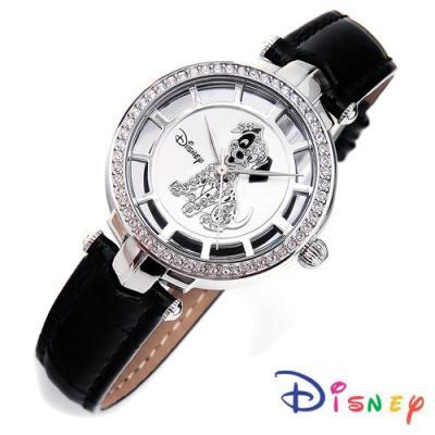 [Disney] OW-071BK 월트디즈니 프린세스 캐릭터 시계