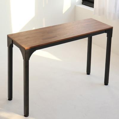 공간플러스 철제 테이블 1200