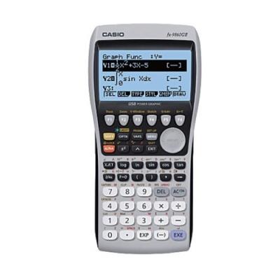 [카시오] 카시오공학용계산기 FX-9860GⅡ [개/1] 88750