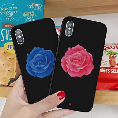 아이폰7플러스 DAAE 장미꽃말 카드케이스
