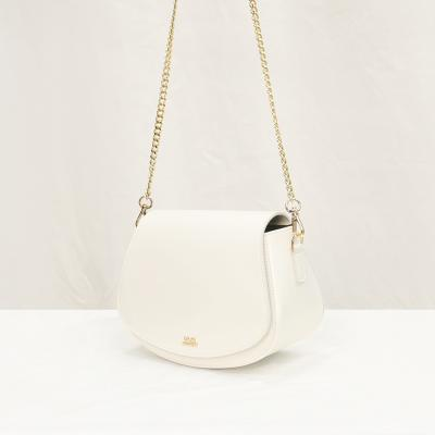 D.LAB Momo bag - Ivory
