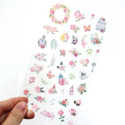 da5359 romantic flower