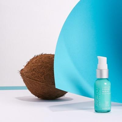 안달로우 코코넛 밀크 퍼밍 세럼