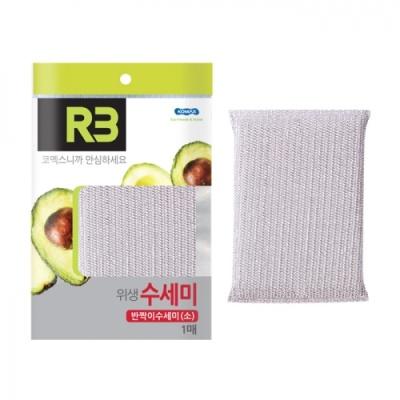 [코멕스산업] (R3) 반짝이수세미 소 [개/1] 402258