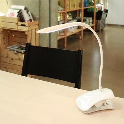 클립 LED 스탠드