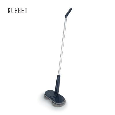 클리벤 무선 물걸레 청소기 KEM-025KL