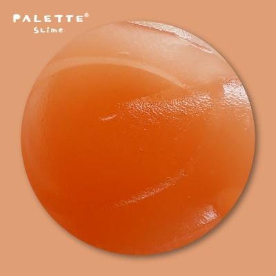 과일속살-살구 100ml 액체괴물 안전한 수제 슬라임
