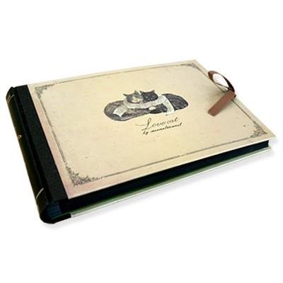 Make_a_book(LOVECAT)