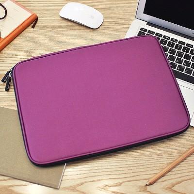 Varie 바리에 비비드 슬림 13.3인치 노트북 파우치 퍼플 VIVID-Slim133PU