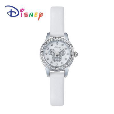 [Disney] OW-099WH 월트디즈니 여성용 시계 본사정품