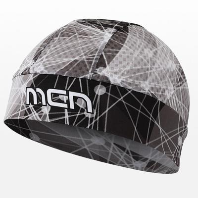 헬멧안에 착용하는 MESH SKULL CAP 그레이 CH1562411