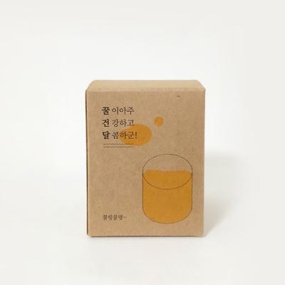 [꿀.건.달] 산벚나무꿀 270g