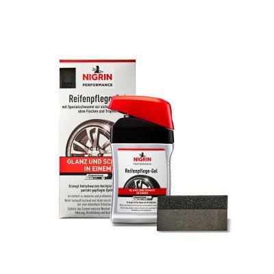 [니그린] 타이어젤 | 타이어보호 | 코팅막 형성