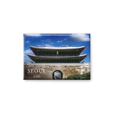 한국 여행마그넷 기념품 남대문_인테리어자석
