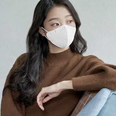 [에티카] 보건용 마스크 KF94 10매입 1세트