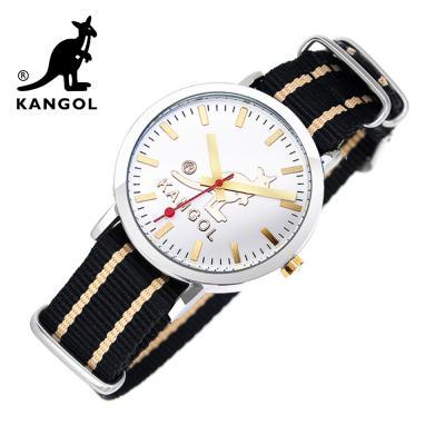 [KANGOL] 캉골시계 나토밴드시계 KG11232_2 BGB