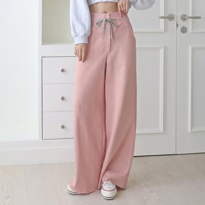 Pigment Wide Sweatpants
