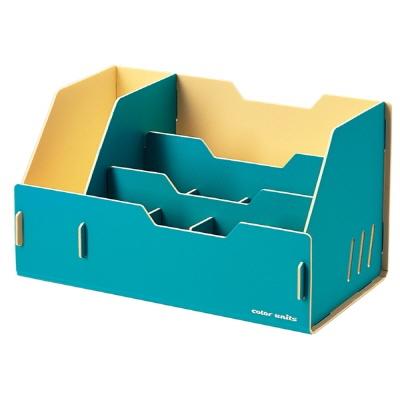 PH DIY 서류 정리함 Color Units - Desk Organizer