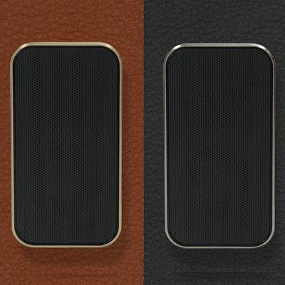[mooas] NANO BlueTooth Speaker