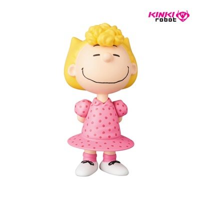 UDF PEANUTS SERIES7 SALLY BROWN(1803008)