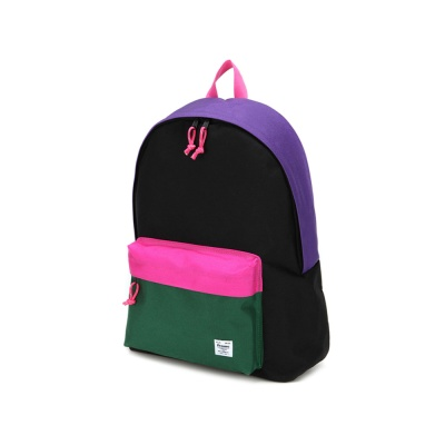 FENNEC C&S BACKPACK - MULTI BLACK