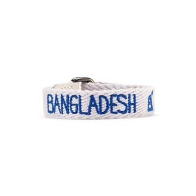 빈곤결식아동 기부팔찌 비커넥트 방글라데시