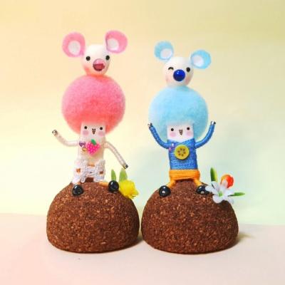걱정인형-워리-G(쥐)