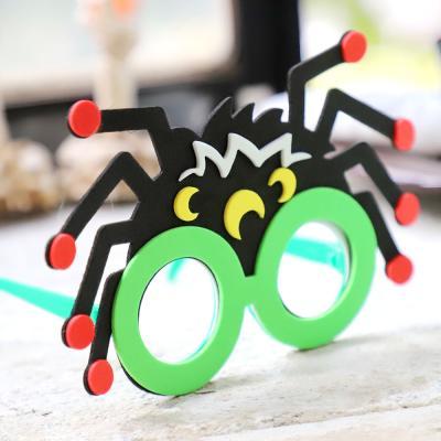 할로윈 안경 만들기 교보재세트 (거미)