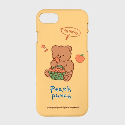 Peach punch-2color(color jelly)