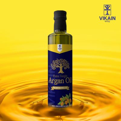 비카인 100% 모로코산 식용 아르간오일 250ml