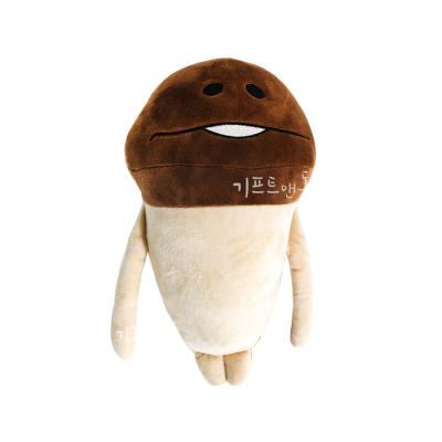 정품 나메코 봉제인형 25cm
