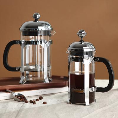 [마시피렌체]커피 프렌치프레스(3size)