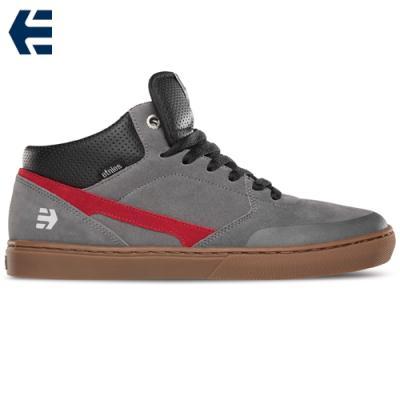 [Etnies] RAP CM (Grey/Black/Red)