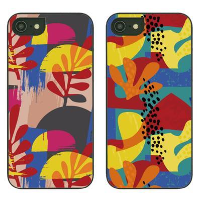 아이폰6S케이스 Abstract 스타일케이스