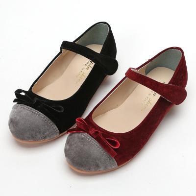 마미 라이브구두 160-210 유아 아동 여아 구두 신발