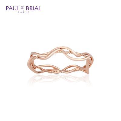 폴브리알 POBR0141 (PG) 플로우 반지