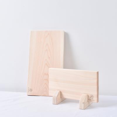 카카두 편백나무 도마 S/L