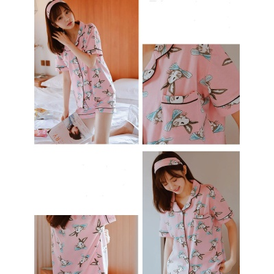 my love rabbit pajamas