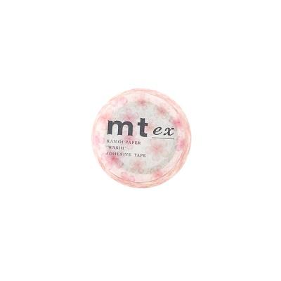 mt ex 벚꽃 마스킹 테이프