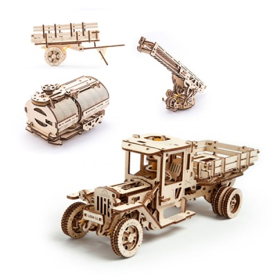 트럭 세트(Truck Set)