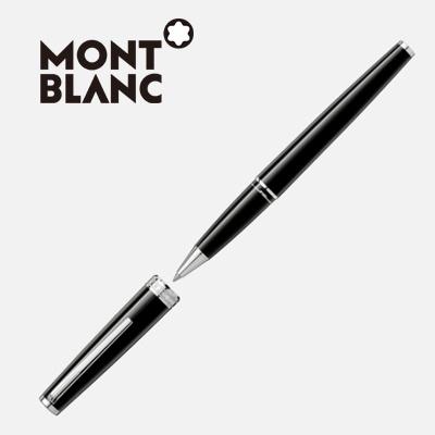 몽블랑 픽스 블랙 수성펜 / 114796