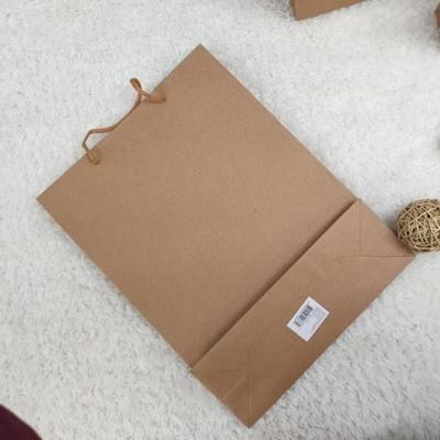 크라프트 쇼핑백 5호 기프트백 선물가방 선물포장