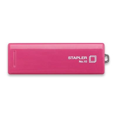 CL 콤팩트 스테이플러 III - 핑크