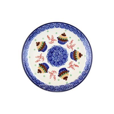 아티스티나 폴란드그릇 16cm 패턴1597