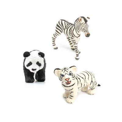 동물원 동물피규어 3종 (271829/228829/295029)