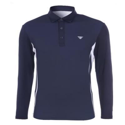골프웨어 골프복 긴팔 티셔츠 남성 기능성 라운딩 DB8