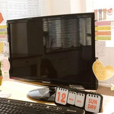 자석메모보드(우)300 AF2004